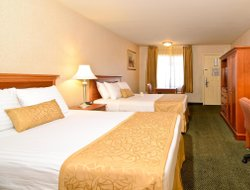 Business hotels in Temecula