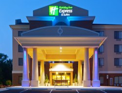 Top-5 hotels in the center of Culpeper