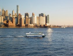 Jersey City hotels with river view
