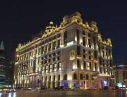 Top-3 romantic Saudi Arabia hotels