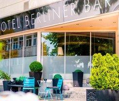 Berlim: CityBreak no Hotel Berliner Bär desde 55.8€