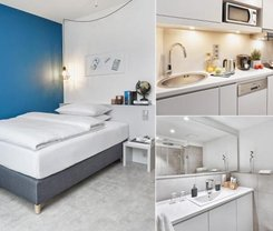 Munique: CityBreak no H.ome Serviced Apartments München desde 80€