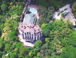 The most expensive Moldova hotels
