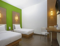 Top-10 hotels in the center of Cirebon