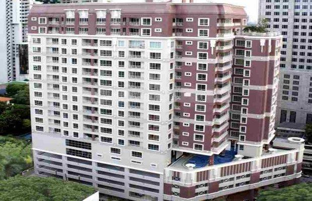 фото Bangkok Luxury Apartment 878733791