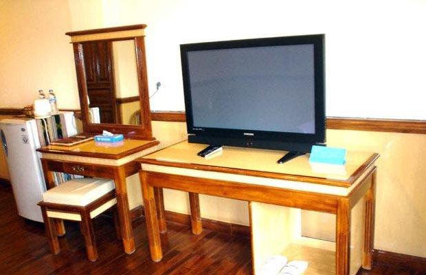 фото Sylvia Hotel Kupang 878771684