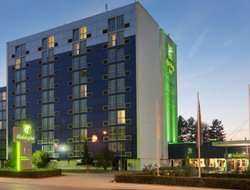 The most expensive Wolfsburg hotels