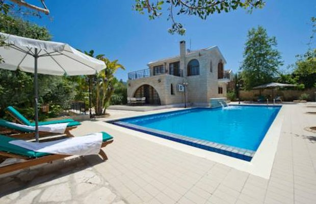 фото Golden Citrus Luxury Villas 879048300