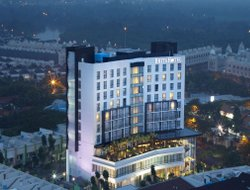 The most expensive Bekasi hotels
