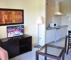 Sevilha: CityBreak no Apartamentos Luxsevilla Palacio desde 49€
