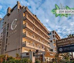 Atenas: CityBreak no Coral Hotel Athens desde 72€