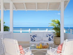 Top-3 of luxury Barbados hotels