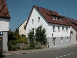 Pets-friendly hotels in Filderstadt