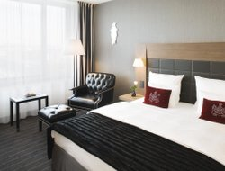 Business hotels in Filderstadt