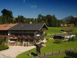 Schoenau am Koenigssee hotels with swimming pool