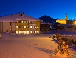 Pets-friendly hotels in Ruhpolding
