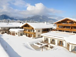 The most popular Ruhpolding hotels