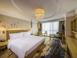 Top-3 of luxury Linyi hotels
