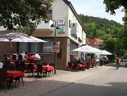 Pets-friendly hotels in Rottenburg am Neckar