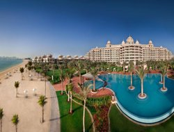 United Arab Emirates hotels with river view