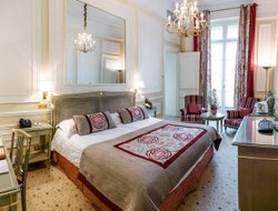 Pets-friendly hotels in Biarritz