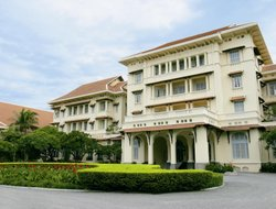 Business hotels in Phnom Penh