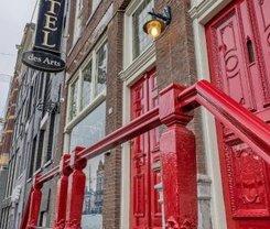 Amesterdão: CityBreak no Hotel des Arts desde 76€