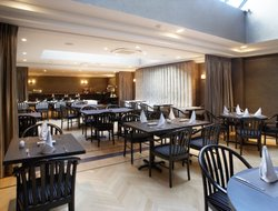 Aalst hotels with restaurants