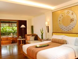 Krabi City hotels for families with children
