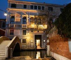 Veneza: CityBreak no Ca' Vendramin Zago desde 89€
