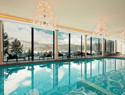 Top-10 of luxury Slovakia hotels