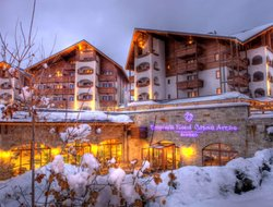 Top-10 of luxury Bulgaria hotels