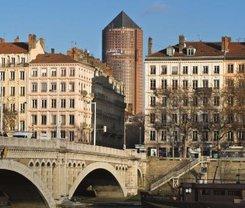 Lyon: CityBreak no Radisson Blu Hotel, Lyon desde 78€