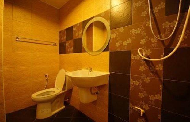 фото The Corner Hotel 881606930