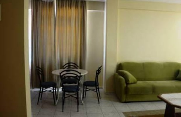 фото Cennet Apartments Hotel 881609859