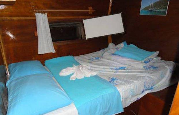 фото Gulet Avuncan Blue Cruise 881610269