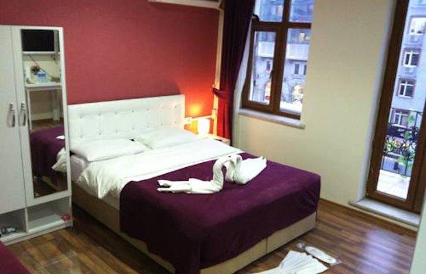 фото Taxim Bianco Suites 881612135