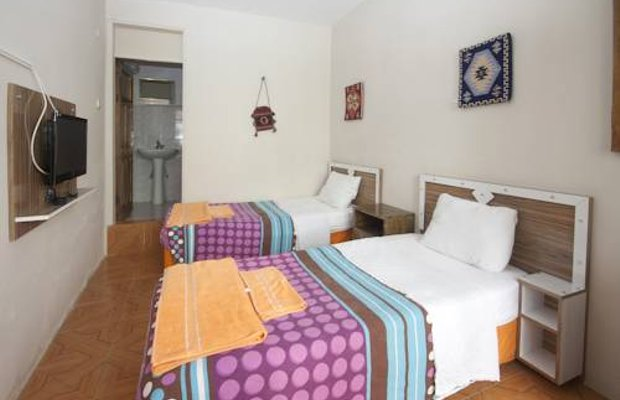фото Bergama Hostel & Pension 881613546
