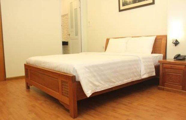 фото Hang My Hotel 881630548