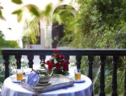 Top-5 of luxury Fes hotels