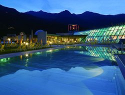 Top-10 hotels in the center of Bad Hofgastein