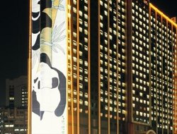 Tsuen Wan hotels with restaurants