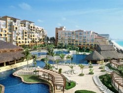 Cancun hotels with lake view
