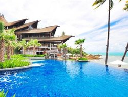 Top-10 romantic Chaweng Beach hotels