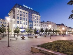 Business hotels in Lithuania