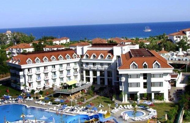 фото Grand Mir` Amor Hotel 881684548