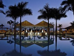 Top-10 of luxury Tenerife Island hotels