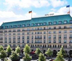 Berlim: CityBreak no Hotel Adlon Kempinski Berlin desde 112€