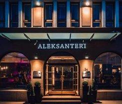 Helsínquia: CityBreak no Radisson Blu Aleksanteri Hotel, Helsinki desde 87€