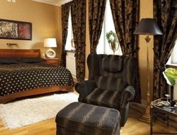 The most expensive Helsingborg hotels